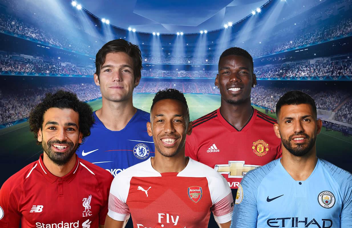 Pro Soccer Online Store