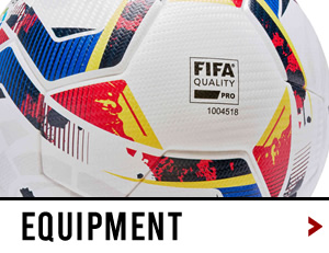Buy Balls, Bags, Shin Guards and Accessories Online...