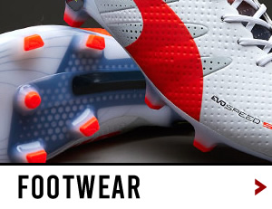 Get the latest footwear here...