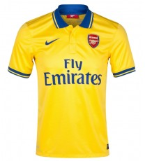 Nike Arsenal Away 2013-2014