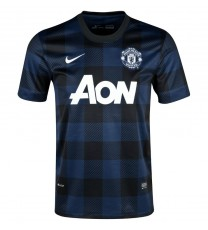 2013/14 Manchester United Away Jersey