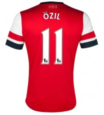 Arsenal Home 2012/2014 - Ozil 11