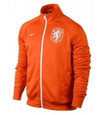 Netherlands Core Jacket