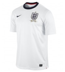 England Home Jersey 2013/14