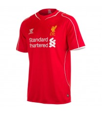 2014/15 Liverpool Home Jersey