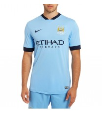 Nike Manchester City Home 2014/2015