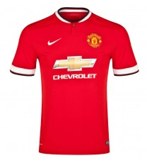 Nike Manchester United Home 2014/2015