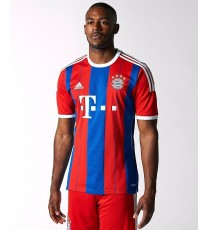 Adidas Bayern Munich Home 2014/2015