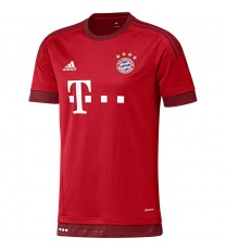 2015/16 Bayern Munich Home Jersey