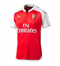 2015/16 Arsenal Home Jersey
