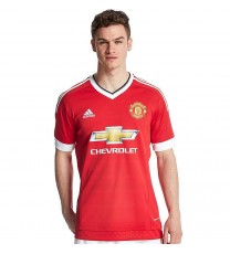 2015/16 Manchester United Home Jersey