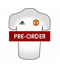 2015/16 Manchester United Home Jersey PRE-ORDER