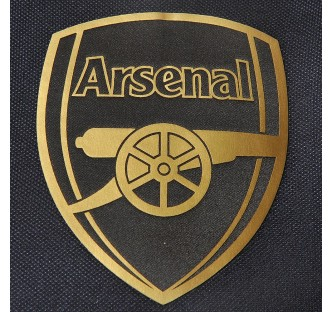 2015/2016 Arsenal Cup Jersey