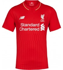 Liverpool Home Jersey 2015/2016