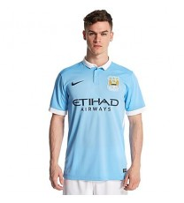 Nike Manchester City Home Jersey 2015/2016