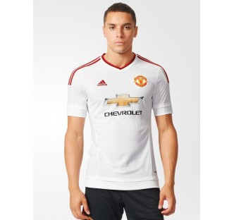 2015/2016 Manchester United Away Jersey