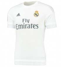 2015/16 Real Madrid Home Jersey