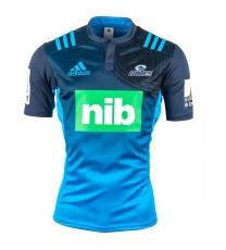 2016 Blues Home Jersey