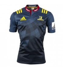 2016 Highlanders Home Jersey