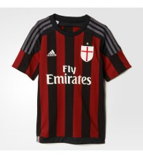 Adidas AC Milan Boys Home 2015/2016
