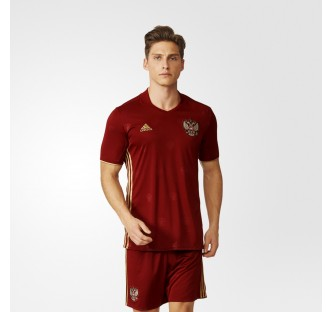 Adidas Russia Home 2016