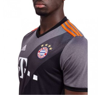 Bayern Munich Away 2016/2017
