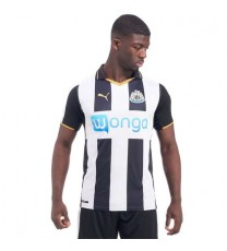 Newcastle Home 2016/2017