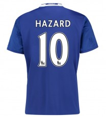 Chelsea Home Shirt 2016-17 Hazard 10