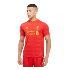 Liverpool Home Jersey 2016-17