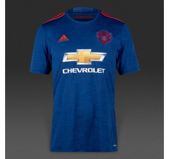 Manchester United Away Shirt 2016-17