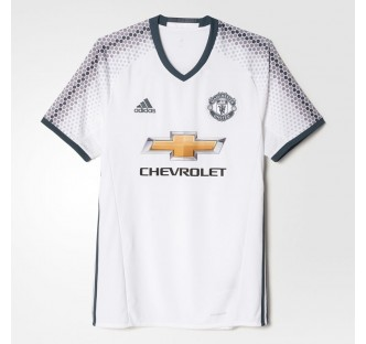 Manchester United Third Shirt 2016-17