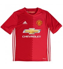 Manchester United Home Shirt 2016-17 - KIDS