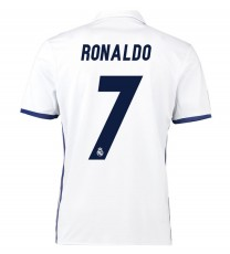 Real Madrid Home 2016-2017 - Ronaldo 7