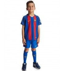 FC Barcelona Home Mini Kit 2016/17 - Kids