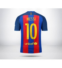 Nike Barcelona Home Jersey 2016/2017 Messi 10