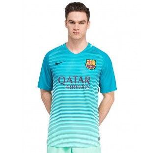 Nike Barcelona Third Jersey 2016/2017