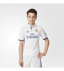 Real Madrid Boys Home 2016/2017