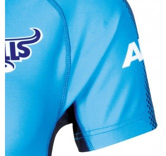 Blue Bulls Super Rugby Home Jersey 2017