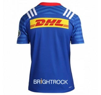 2017 Stormers Home Jersey