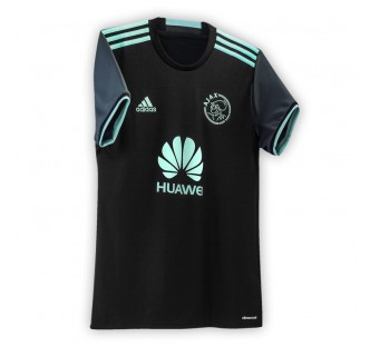 Ajax Cape Town Away Jersey 2016/17