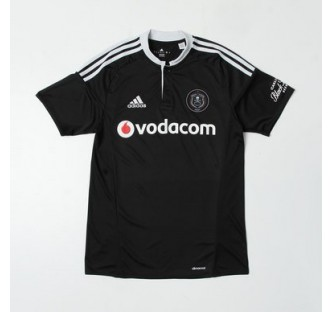 Adidas Orlando Pirates Home Jersey 2016/2017