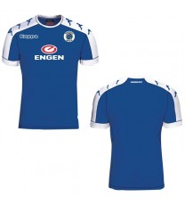 Supersport United Home Jersey 2016/2017