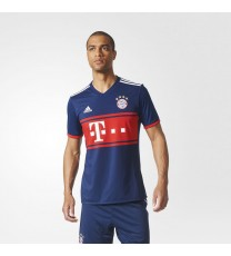 Bayern Munich Away 2017/2018