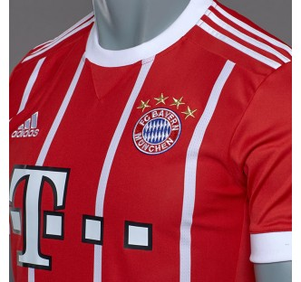 Bayern Munich Home 2017/2018