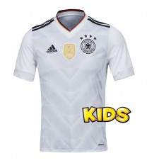 Germany Home Kids Jersey 2017