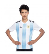 Argentina Home Jersey 2018 - Kids