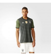Germany Away Jersey 2017
