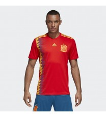Spain Home jersey 2018