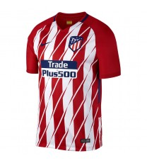 Atletico Madrid Home Jersey 17/18