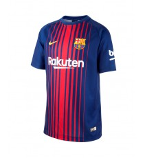 Barcelona Junior Home Supporters Jersey 17/18
